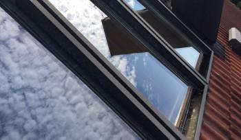Dachfenster reinigen lassen