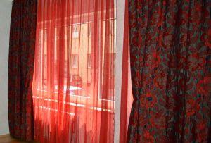 gardinenw sche trockenreingung oder nass so reinigen. Black Bedroom Furniture Sets. Home Design Ideas
