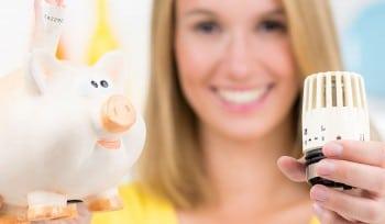 Heizkosten sparen durch Heizkörperreinigung