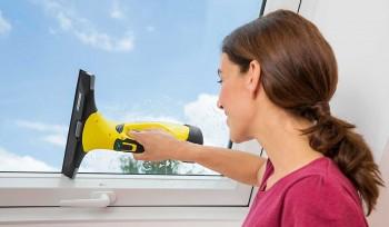 Kärcher Fenstersauger