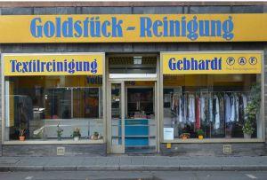 Textilreinigung Gebhardt aus Nürnberg